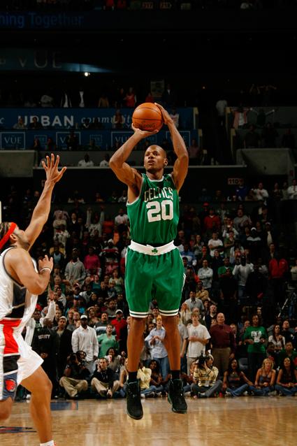 ray allen shooting basketball. Basketball Shooting Lessons